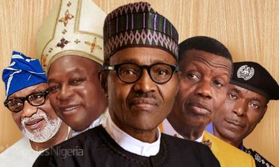 QuickRead: Battle of three lawyers in Ondo, Budget 2021; three other stories we tracked and why they matter