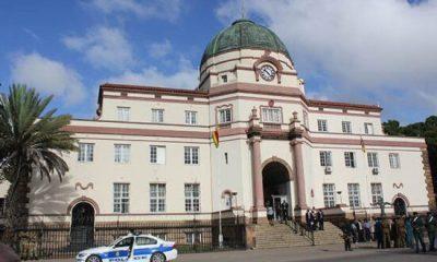 Bulawayo High Court, Zimbabwe