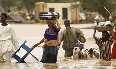 SUDAN: Floods have left nine million displaced people in need of aid –UN
