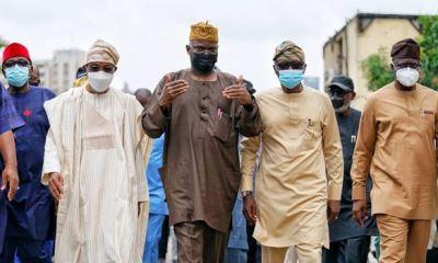 Nigerians react, after Fashola 'uncovers' hidden camera at Lekki tollgate