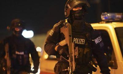 Three people killed, many injured in Austria terror attack