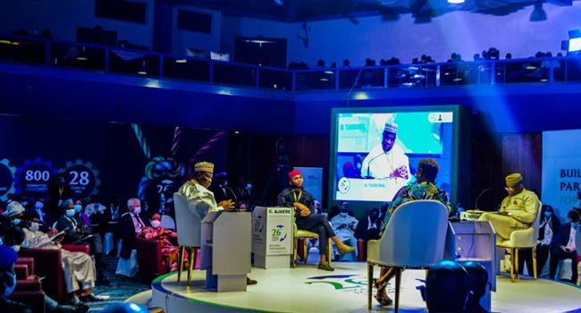 NIGERIA'S TURNING POINT: Examining the Chidi Ajaere proposal at the Nigerian Economic Summit #NES26