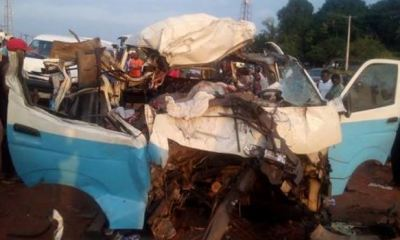 Fatal accident in Delta claims three lives