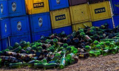Hisbah seizes, destroys bottles of beer worth N200m in Kano