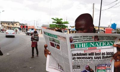 EDITORIAL: Enough of the mindless attacks on the Nigerian media