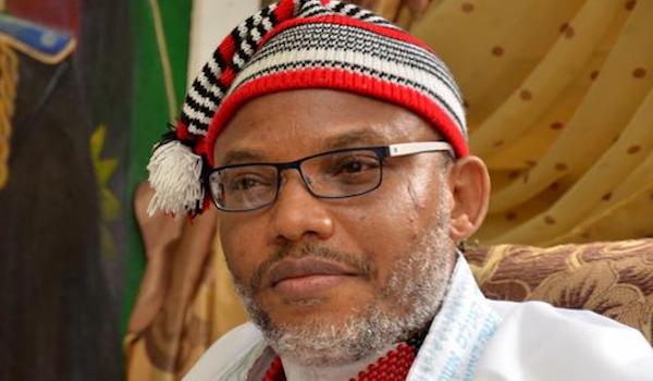 IPOB declares nationwide rally for Kanu, Igboho