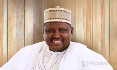 LongRead...Abdulrasheed Maina, alleged pension rogue running from the law. All you need to know