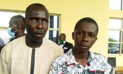 Lawyer petitions panel as police fail to pay N12m court-awarded compensation to blind man
