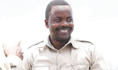 Former Tanzanian MP arrested for 'irregularly' crossing into Kenya