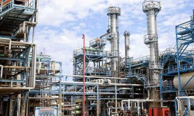 Nigeria could save $5bn annually from local refining –Waltersmith