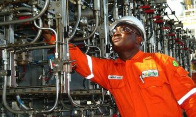 Bank debts of oil & gas, power firms hit N5.85tn —NBS
