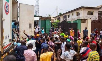 Rivers Police confirms two dead in stampede over Christmas package