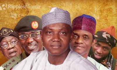QuickRead: Zabarmari massacre, Buratai's reality check; three other stories we tracked and why they matter