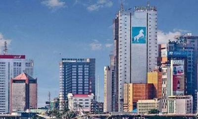 Nigerian banks could record weak earnings in 2020 –Report