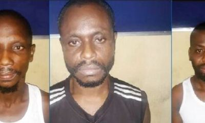 Sacked driver leads gang to kidnap former boss' wife in Rivers