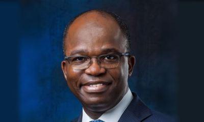 APC's Abiru wins Lagos Senatorial by-election
