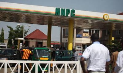 NNPC demands $1bn advance payment for crude sales to revamp refineries
