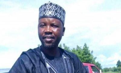 Unknown gunmen kidnap former Bauchi lawmaker, Abdulmumuni Ningi