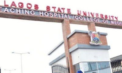 LASU medical college