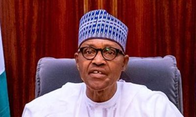 ASO ROCK WATCH: On Buhari's 'New Year resolutions'. Two other talking points