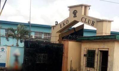 Lagos shuts Eko Club events centre for flouting covid-19