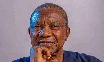 Ohuabunwa declares 2023 presidential bid