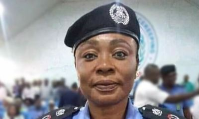 New Oyo CP begs Ibarapa residents to reconsider stand against herdsmen