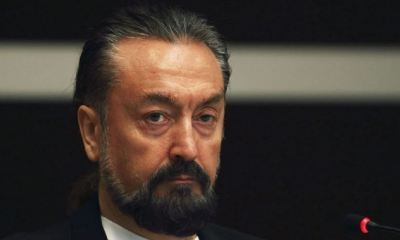 Turkish religious cult leader, Adnan Oktar, bags 1,075 years imprisonment for s3x crimes