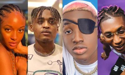Top 10 new artistes that will set 2021 on fire