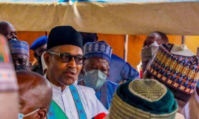 Buhari's violation of COVID-19 protocols a huge national embarrassment –PDP
