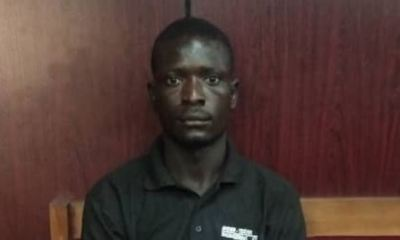 Oil thief jailed two years in Port Harcourt