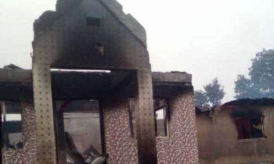 Police, Miyetti Allah disagree over role of Sunday Igboho in attack on home of Sarkin Fulani in Ogun