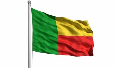 BENIN REPUBLIC AS THE FEDERAL REPUBLIC OF NIGERIA'S 37TH STATE: A journey to the land of no return
