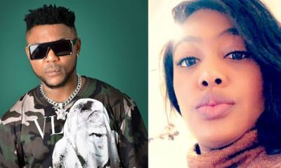 Oritsefemi attacks manager over support for wife's infidelity accusations, claims he slept with her
