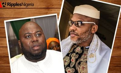 LongRead: The road to Biafra: Tracking the 'madness' of Nnamdi Kanu and Asari Dokubo