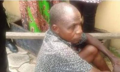 Bayelsa man beats wife to death with pestle