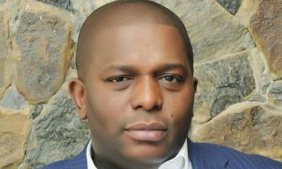 Sen Uzor-Kalu's younger brother emerges Aba North/South APC Rep candidate after Eze's disqualification
