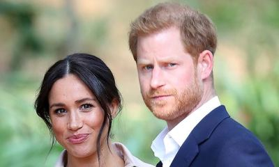Five talking points from Meghan Markle and Prince Harry's interview with Oprah Winfrey