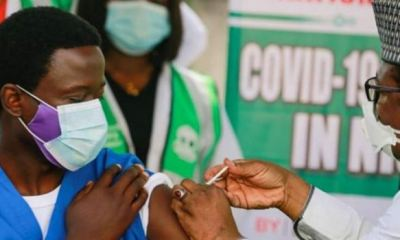 Over 500,000 persons vaccinated against covid-19 nationwide —NPHCDA