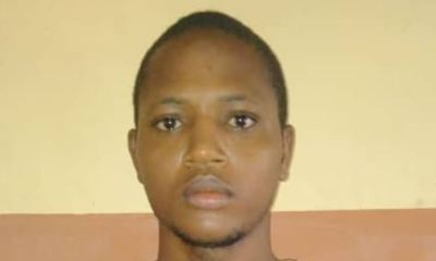 Ogun police arrests alleged kidnapper of Ibadan farm owner, Agboola