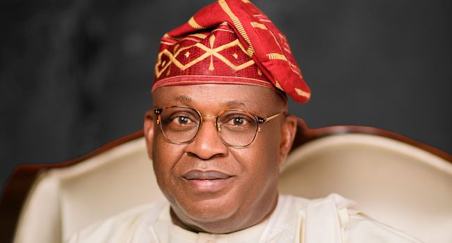 Eid al-Fitr: A time to renew Nigeria's pact with destiny —Dan Orbih    Ripples Nigeria