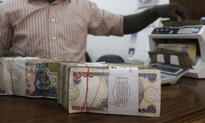 Banks' credit to private sector rises by N409.18 bn in January