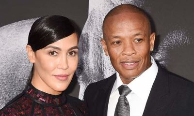 Court orders Dr Dre to pay $500,000 to lawyers of estranged wife