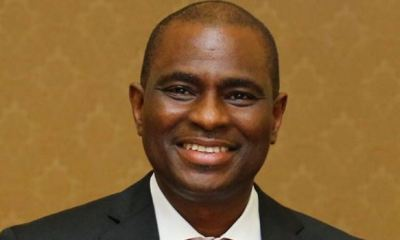 Airtel Africa appoints former Coca-Cola CEO to replace MD