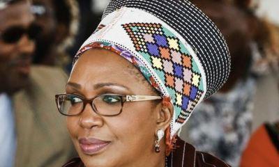 South Africa mourns as Zulu Queen dies a month after becoming regent