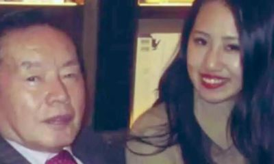 25-yr-old Japanese woman arrested for death of 77-yr-old billionaire husband
