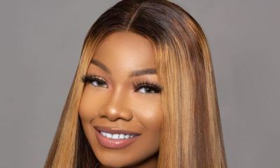 BBN star, Tacha, urges clerics to stop influencing voters' decision's at elections