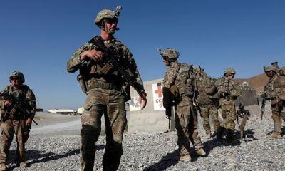 US begins withdrawal of troops from Afghanistan