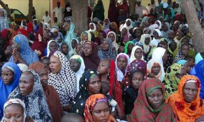 5 women confirmed dead during stampede over N500 Ramadan alms in Katsina