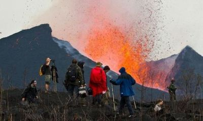 170 children feared missing after volcanic eruption in DRC —UNICEF